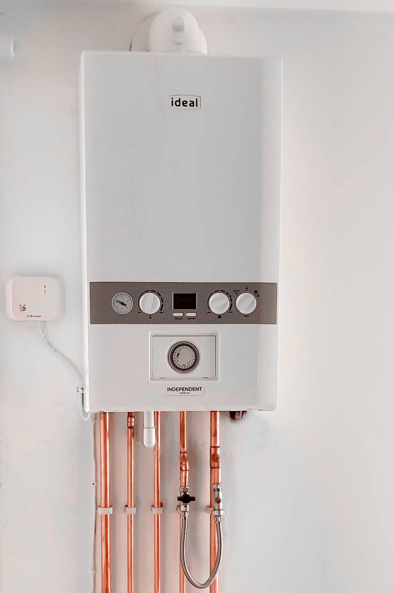 Boiler and Central Heating Installations From £799